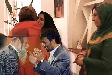 اخبار,اخبار سیاسی,دیدار اشتون با فعالان زن در ایرانی
