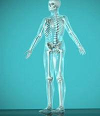 پوکی استخوان,پوکی استخوان و ورزش,جلوگیری از پوکی استخوان با ورزش
