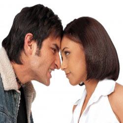 توصیه های مفید جهت حسادت مردانه