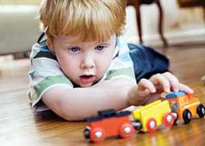 بازیهایی برای تقویت هوش و خلاقیت کودک, تقویت هوش و خلاقیت کودک