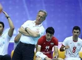 رقابت های انتخابی قاره ای والیبال,مصدمان تیم ملی والیبال