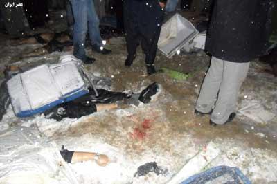 تصاویر تکان دهنده از فاجعه سقوط هواپیمای ارومیه: آقایان وجدان درد بگیرید!