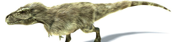 معروفترین دایناسورهای جهان: تایرانوسور رکس