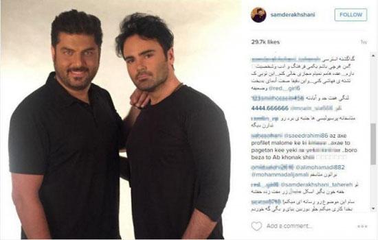 چرا ایرانی ها عاشق حمله به آدم معروف ها هستند؟(اسلایدشو)