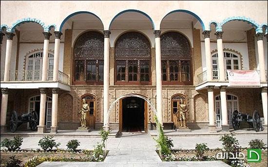 10 جاذبه گردشگری تبریز که نباید از دست دهید!