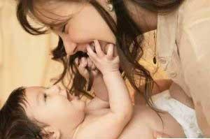 بچه دار شدن,مراقبت از کودک