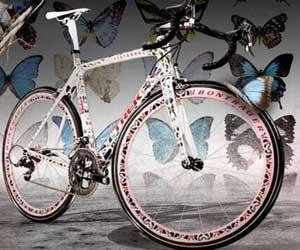 ده مورد از گرانترین دوچرخههای دنیا