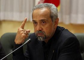 اظهارات  نهاوندیان درباره توافقنامه ایران با گروه 1+5