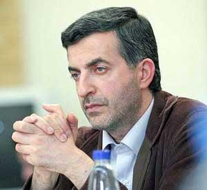 نشست خبری مشایی لغو شد