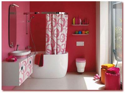 نوسازی حمام