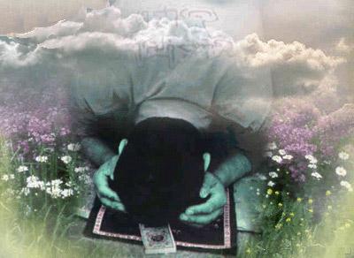 واجبات نماز,ارکان و واجبات نماز,نماز خواندن