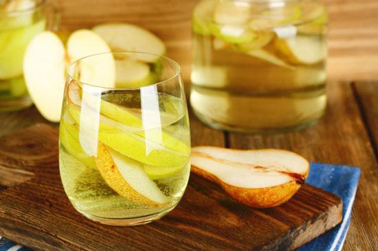 با این نوشیدنی ها در تابستان خنک و تازه شوید