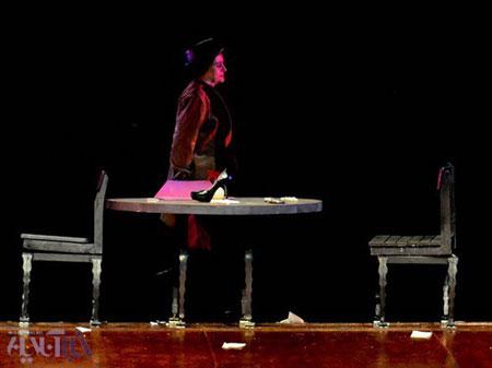 بازیگران تئاتر سیندرلا , آشنایی با نمایش سیندرلا