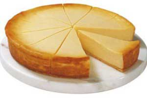 دستور تهیه کیک ایتالیایی!