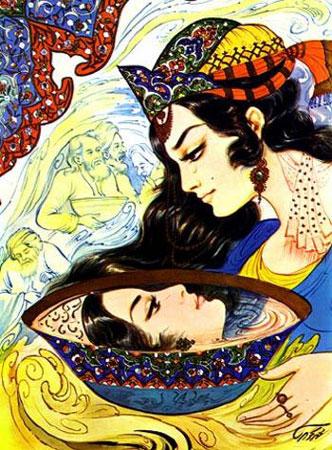 اشعار حافظ شیرازی, شعر و ترانه