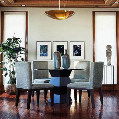 نورپردازی خانه, اصول نورپردازی در خانه