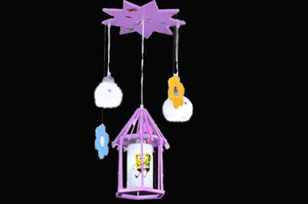 لوستر اتاق خواب کودک,مدل لوستر اتاق خواب کودک,انواع لوستر اتاق خواب کودک