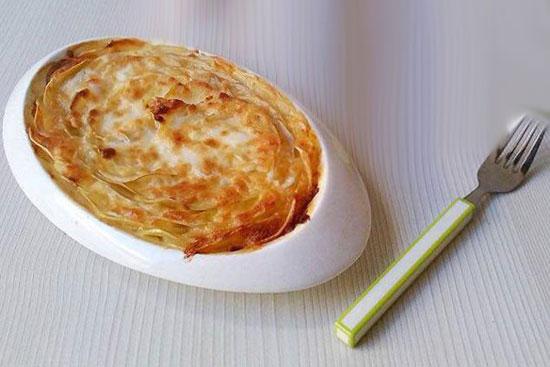 برای هواداران سیبزمینی!/ 2 روش تهیه سیبزمینی برای عصرانه کودکان