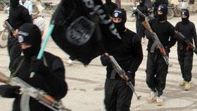 اخبار,اخباربین الملل, شلیک  سه موشک داعش  به اسرائی