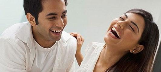 اهمیت تعداد رابطه جنسی در زندگی مشترک