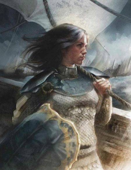 Game of Thrones: بیست و چهار مورد از «دنیای یخ و آتش» که دوست داریم در سریال ببینیم (قسمت اول)