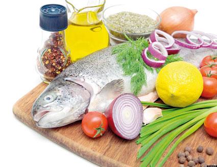 با این 22 ماده غذایی متابولیسم بدنتان را افزایش دهید تا سریعتر وزن کم کنید