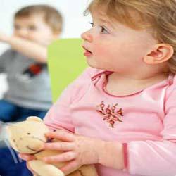اهمیت توجه به بهداشت روانی کودکان
