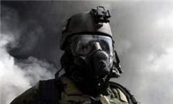 کنوانسیون منع سلاحهای شیمیایی