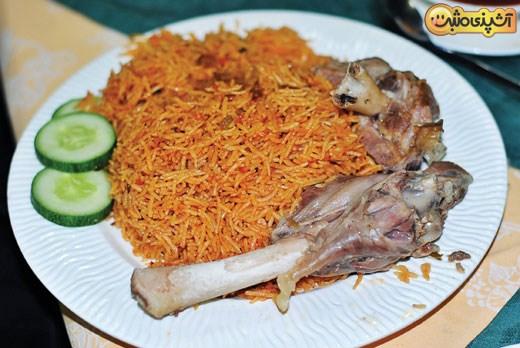 غذاهای محلی ایران (2)