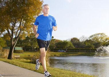 درد قفسه سینه,ورزش, علل درد قفسه سینه هنگام دویدن