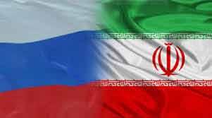 اخبار,اخبارا قتصادی,روابط  تجاری  ایران  وروسی