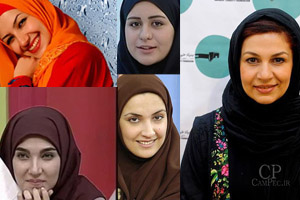 اخبار,اخبار فرهنگی,میهمانی مجریان زن در تلویزیون