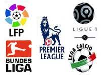 تیم منتخب 11-2010 باشگاه های اروپا