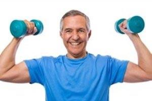 اثرات ورزش نکردن روی پوست وشکل صورت