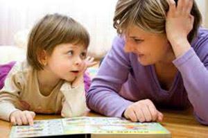 دوران کودکی ,آموزش عشق و نفرت به کودک,مادر و کودک