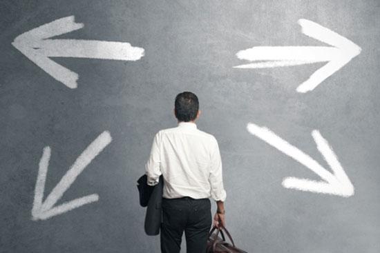 ده گام مهم برای تغییر یک شغل خوب