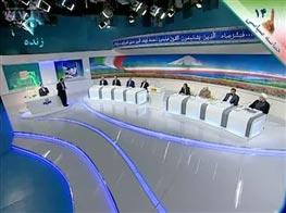 مناطره انتخاباتی,مناظره تلویزیونی