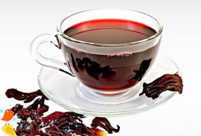 شما که فشار خون بالایی دارید، چای ترش دم کنید!