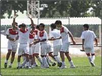 دانش آموزان فوتبالیست به کره جنوبی می روند