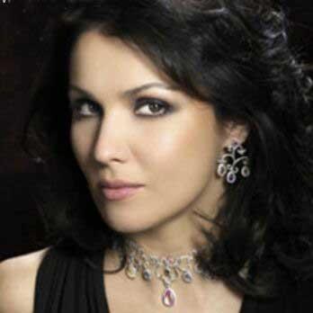 زن , گرانترین صدای دنیا , صدای اپرای سوپرانو