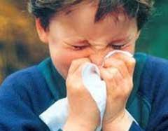 آلرژی و سینوزیت