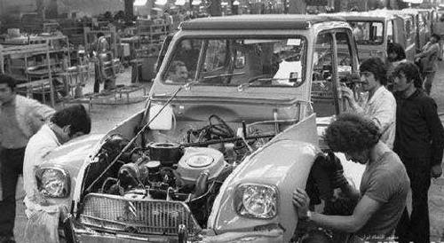 دهه شصت؛ زیستن در دامنه آتشفشان