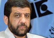 نامه ضرغامی به بان کی مون: شبکه های ماهواره ای جامعه مسلمان ایران را تهدید می کنند