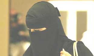 سوپرمدل امریکایی مسلمان شد !
