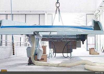 تصاویر گرانترین قایقهای تفریحی جهان , کارگاه سازنده گرانترین قایقهای تفریحی جهان