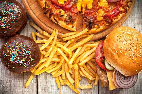 چرا نمی توانیم وزن کم کنیم؟