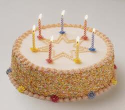 نگهداری کیک خامه ای