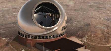 اخبار , اخبار علمی , بزرگترین تلسکوپ جهان