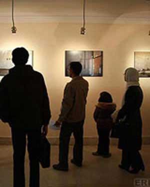نمایش آثار تجسمی برگزیده جوانان ایرانی در کشورهای اروپایی و آسیایی