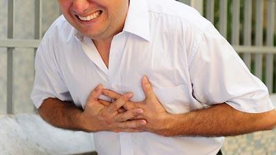 علائم حمله قلبی,پیشگیری از حمله قلبی,نشانه های حمله قلبی